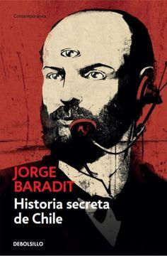 portada Historia Secreta de Chile 1