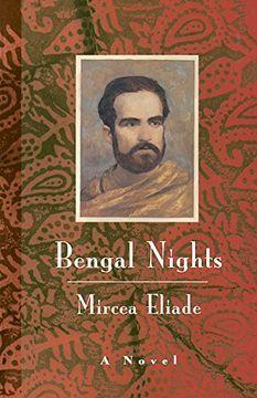portada Bengal Nights (libro en Inglés)