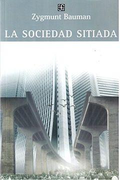 portada La Sociedad Sitiada