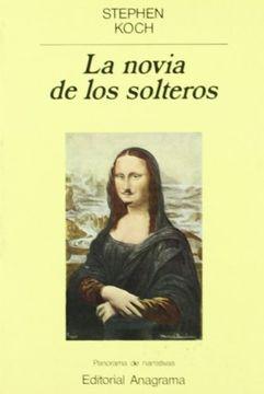 portada La Novia de los Solteros