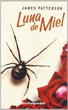 portada Luna de Miel (Books4Pocket Narrativa)