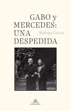 portada Gabo y Mercedes una Despedida