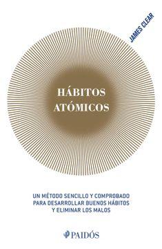 portada Habitos Atomicos