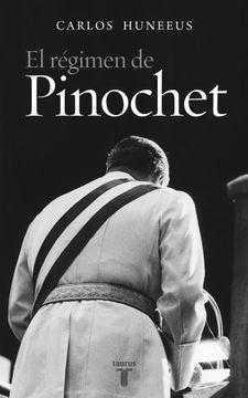 portada El Regimen de Pinochet