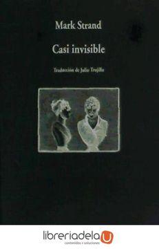 portada Casi Invisible