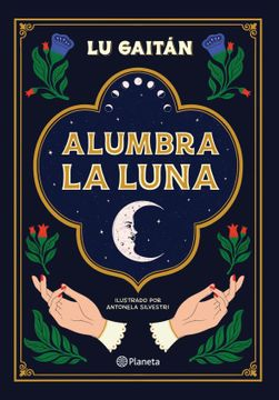 portada Alumbra la Luna