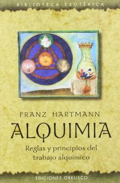 portada Alquimia (Textos Tradicionales)