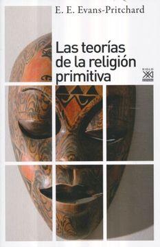 portada Las Teorías de la Religión Primitiva