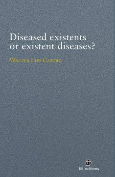 portada Diseased Existents Or Existent Diseases?
