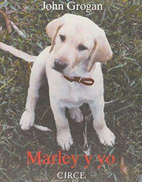 portada Marley y yo