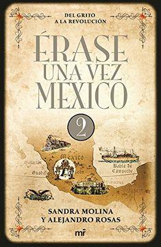portada Erase una vez Mexico 2