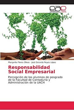 portada Responsabilidad Social Empresarial