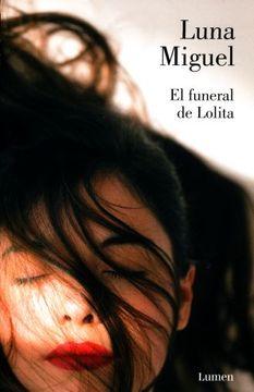 portada Funeral de Lolita, el