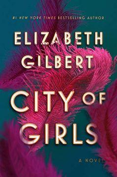 portada City of Girls (libro en Inglés)