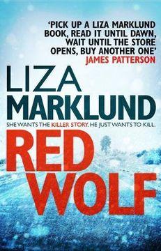 portada Red Wolf