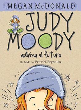 portada Judy Moody Adivina el Futuro