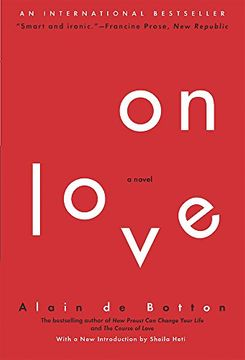 portada on love