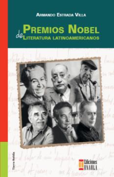 portada Premios Nobel de Literatura Latinoamericanos