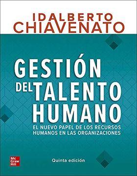 portada Gestion del Talento Humano con Connect