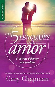 portada Los 5 Lenguajes del Amor Revisado - Favorito  (Favoritos