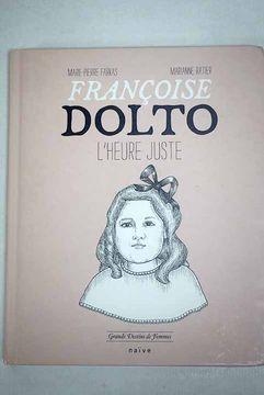 portada Francoise Dolto l'heure juste