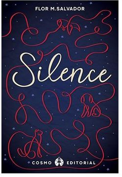 portada Silence
