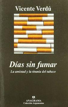 portada Dias sin Fumar