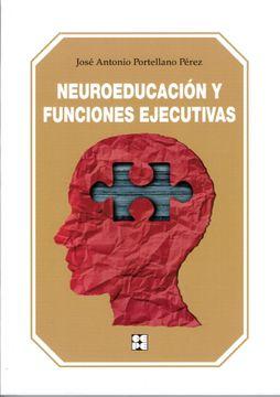 portada Neuroeducación y Funciones Ejecutivas