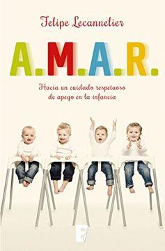 portada A. M. A. R. (Atender, Mentalizar, Automentalizar y Regular)
