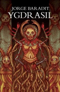portada Ygdrasil