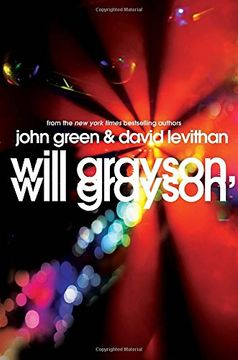 portada Will Grayson, Will Grayson: The Secret Life of a Critic in Disguise (libro en Inglés)