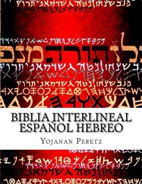 portada Biblia Interlineal Español Hebreo: Para Leer En Hebreo (Shemot-Exodo) (Volume 2) (Spanish Edition)