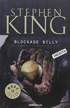 portada Blockade Billy