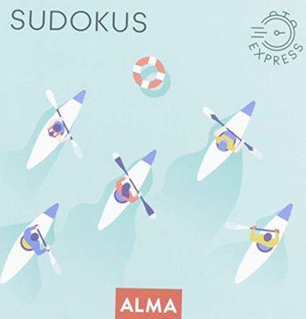 portada Sudokus Express