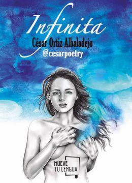 portada Infinita (Poesía)