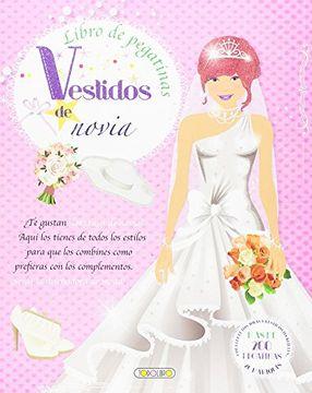 portada Vestidos de Novia
