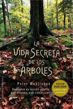 portada La Vida Secreta de los Árboles