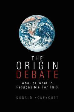 portada the origin debate