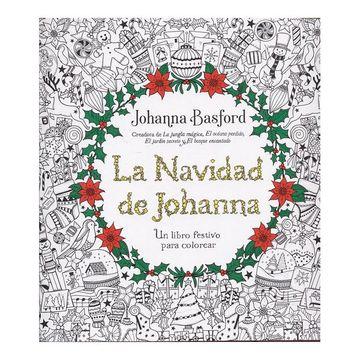 portada La Navidad de Johanna