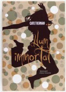 portada Llum immortal