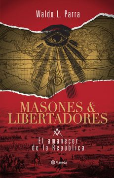 portada Masones & Libertadores