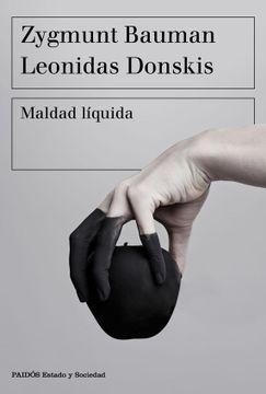 portada Maldad Liquida