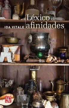portada Lexico de Afinidades