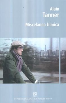 portada Miscelánea Fílmica