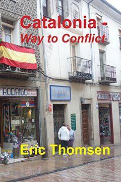 portada Catalonia - Way to Conflict