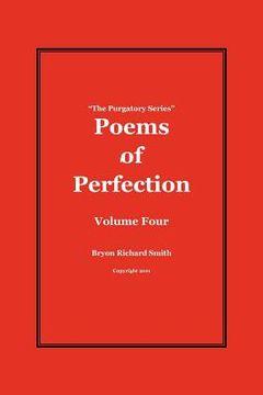 portada poems of perfection
