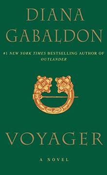 portada Voyager (libro en Inglés)
