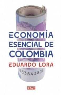 portada Economía Esencial de Colombia