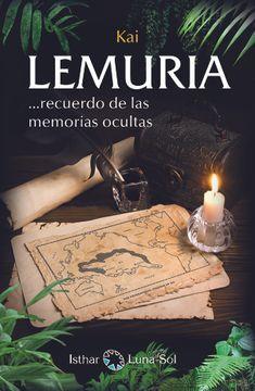 portada Lemuria: Recuerdo de las Memorias Ocultas