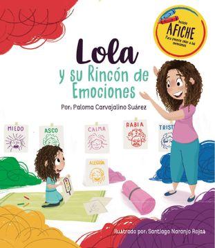 portada Lola y Su Rincón de Emociones